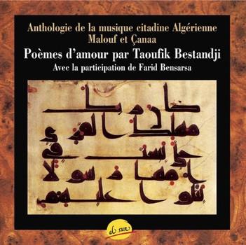 Taoufik Bestandji - Pomes d' Amour