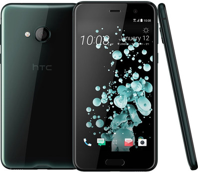 HTC Butterfly S 16GB zwart