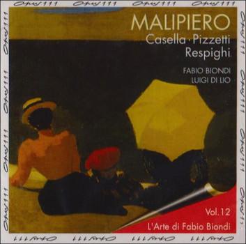 F. Biondi - Malipiero u.a.