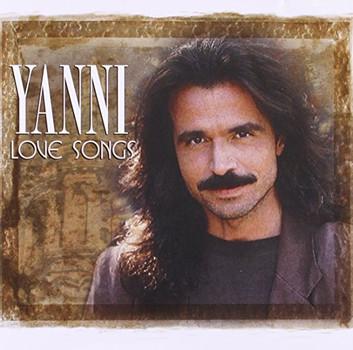 Yanni - Love Songs/Intl.Version