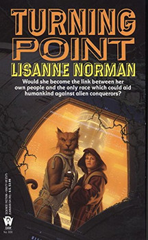 Turning Point (Sholan Alliance, Band 1) - Norman, Lisanne