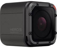 GoPro HERO 5 Session Noir/Gris