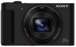 Sony DSC-HX80 zwart