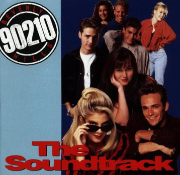 Various - Beverly Hills 90210