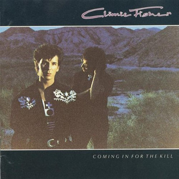 Climie Fisher - Coming in for the kill (1989)