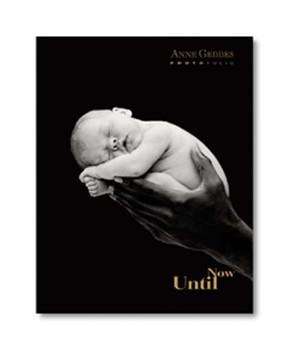 Until Now: Photofolio - Geddes, Anne