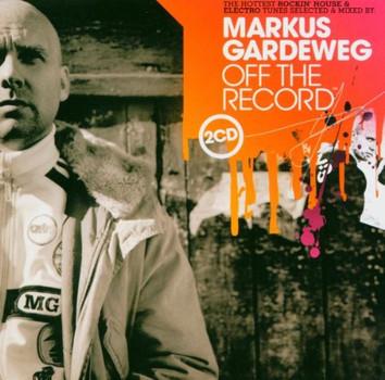Various - Markus Gardeweg-Off the Record