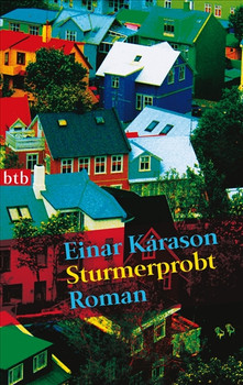 Sturmerprobt: Roman - Einar Kárason
