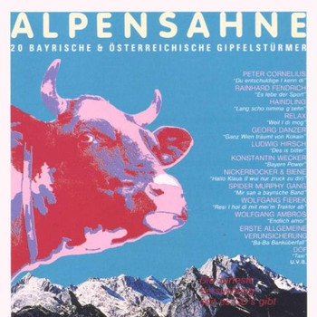 Various - Alpensahne
