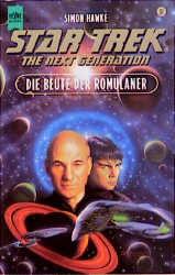 Die Beute der Romulaner. STAR TREK. - Simon Hawke