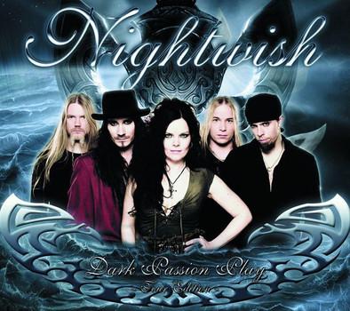 Nightwish - Dark Passion Play [Tour-Editon CD+DVD]