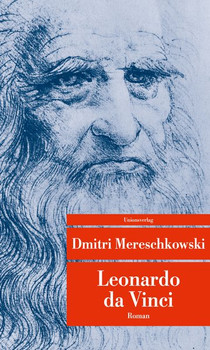 Leonardo da Vinci. Roman - Dmitri Mereschkowski  [Taschenbuch]