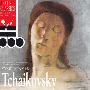Radio Symphony Orchestra - Anton Nanut: Pjotr Iljitsch Tschaikowski - Symphony No. 5