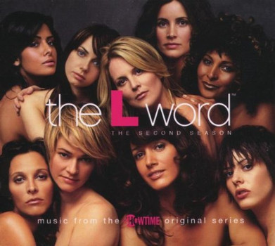 Various - The l Word-the Second Season