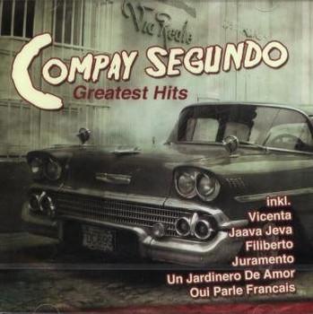 Segundo Compay - Greatest Hits