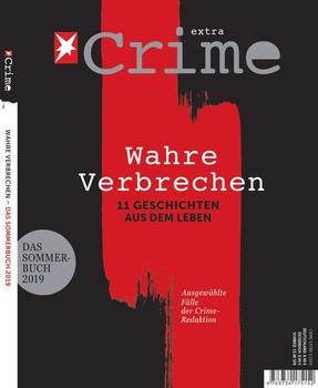 stern Crime - Wahre Verbrechen. Das Sommer-Buch 2019 [Taschenbuch]