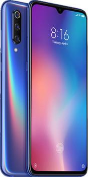 Xiaomi Mi 9 Dual SIM 128GB azul