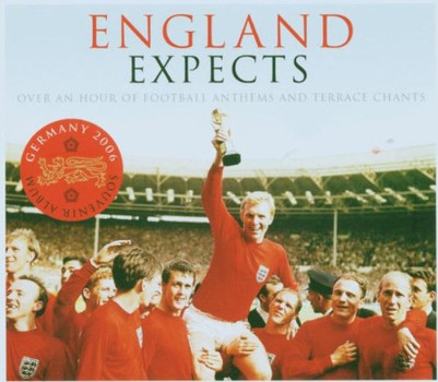 Various - England Expects