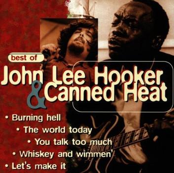 Best of John Lee & Canned Heat