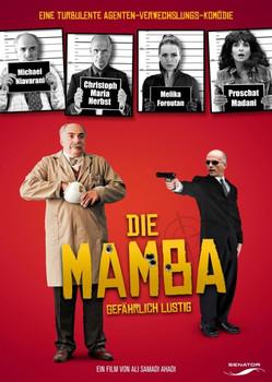 Die Mamba - Gefährlich Lustig [AT Import]
