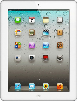 "Apple iPad 2 9,7"" 32GB [WiFi] bianco"