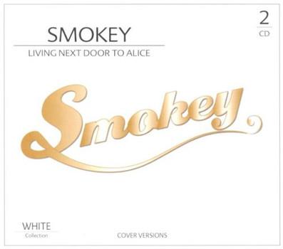 Smokey - Living Next Door to Alice,White-Collect