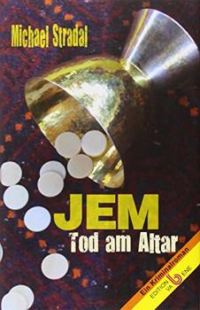 JEM: Tod am Altar - Striadal, Michael