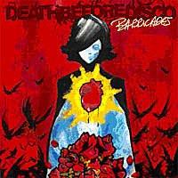 Death Before Disco - Barricades
