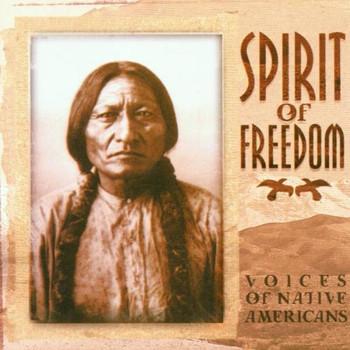 Various - Spirit of Freedom