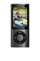 Apple iPod nano 5G 8GB nero con fotocamera