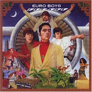 the Euroboys - Jet Age