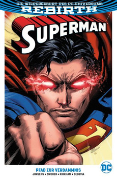 Superman. Bd. 1 (2. Serie) [Taschenbuch]