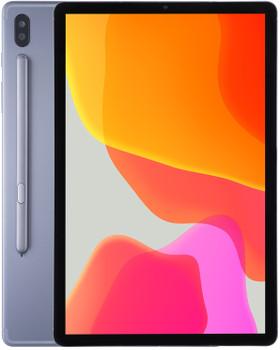 """Samsung Galaxy Tab S6 10,5"""" 256GB [Wi-Fi + 4G] grigio"""