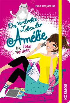 Das verdrehte Leben der Amélie, 5, Total beliebt - Desjardins, India