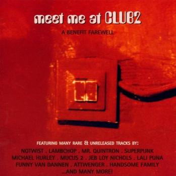 Various - Meet Me at Club 2
