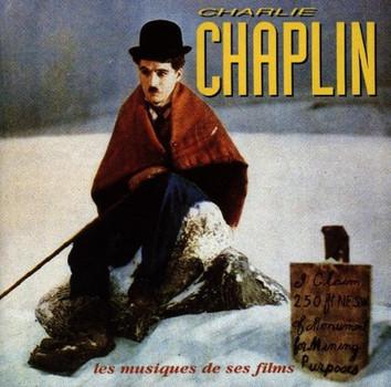 Charlie Chaplin - Filmmusiken