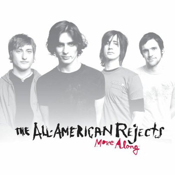 the All-American Rejects - Move Along (Us-Import)