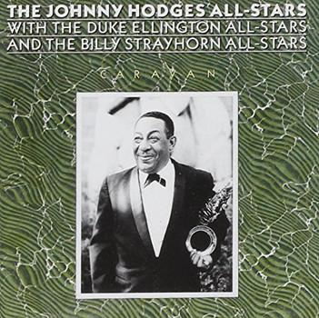 Johnny Hodges - Caravan-W.Ellington & Strayh.