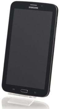 """Samsung Galaxy Tab 3 7.0 7"""" 8Go [Wi-Fi + 3G] noir minuit"""