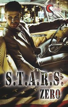 S.T.A.R.S.. Zero - Casey Stone  [Taschenbuch]