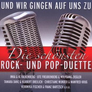 Various - Und Wir Gingen auf Uns zu - Die schönsten Rock- und Pop-Duette