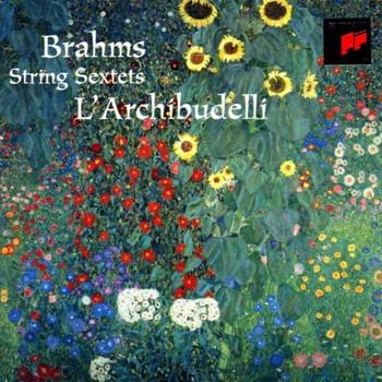 Anner Bylsma - Sextett Op. 18, 1 u.a.