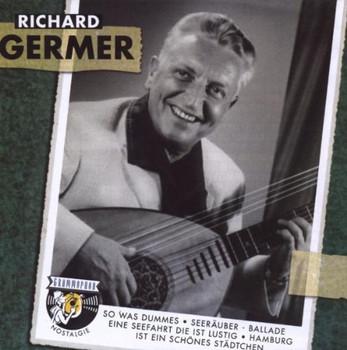 Richard Germer - Grammophon Nostalgie