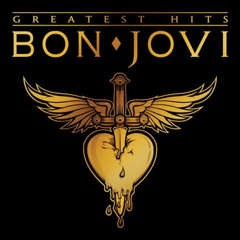 Bon Jovi - Greatest Hits [inkl. 2 neuer Tracks]