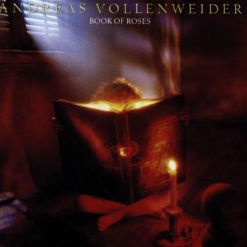 Andreas Vollenweider - Book of Roses...