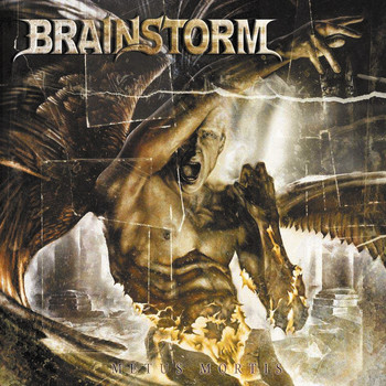Brainstorm - Metus Mortis (Ltd. Ed.)