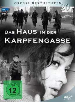 Grosse Geschichten 20: Das Haus in der Karpfengasse [3 DVDs]
