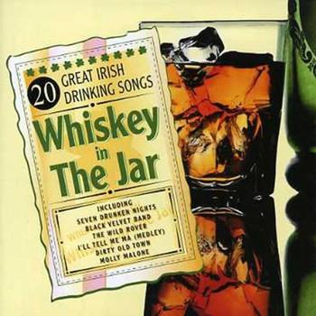 Various - Whiskey in the Jar-20 Great Irish Drinking Songs