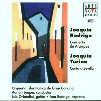 a Leaper - Rodrigo: Concierto Di Aranjuez