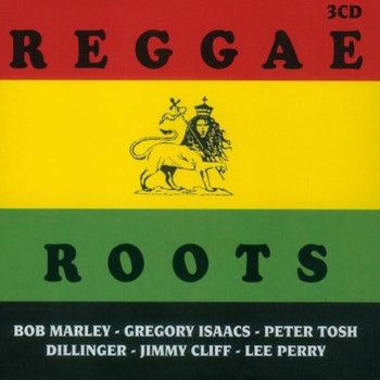 Various - Reggae Roots (Tw.Re-Recorded)
